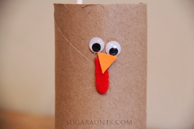 Thanksgiving Turkey Juicebox Cover
