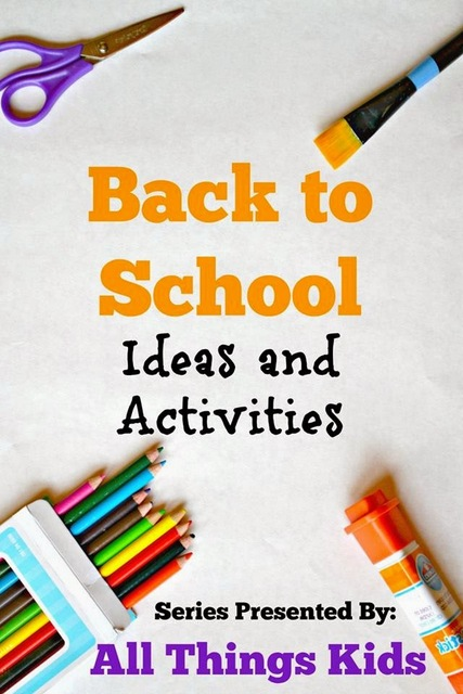 Ways to help the kids transition back to school this fall.