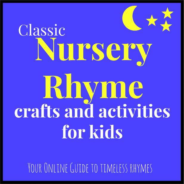 Toddlers and preschoolers will love doing these crafts and activities that accompany 10 classic nursery rhymes.
