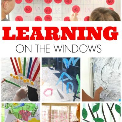 Learning Ideas on Windows and Glass Doors