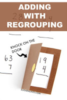 How to Add with Regrouping