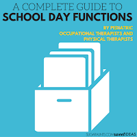 Functional Skills in the classroom
