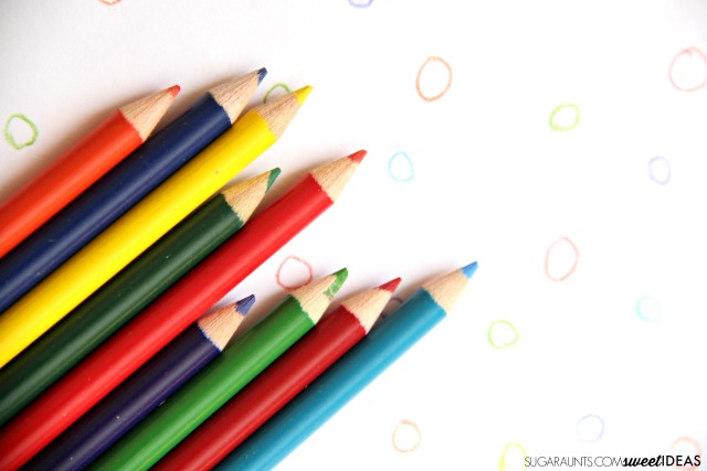 Try these pencil control handwriting exercises to work on writing in lines with the small muscles of the hands for more accuracy with lines, legibility, and speed when writing.