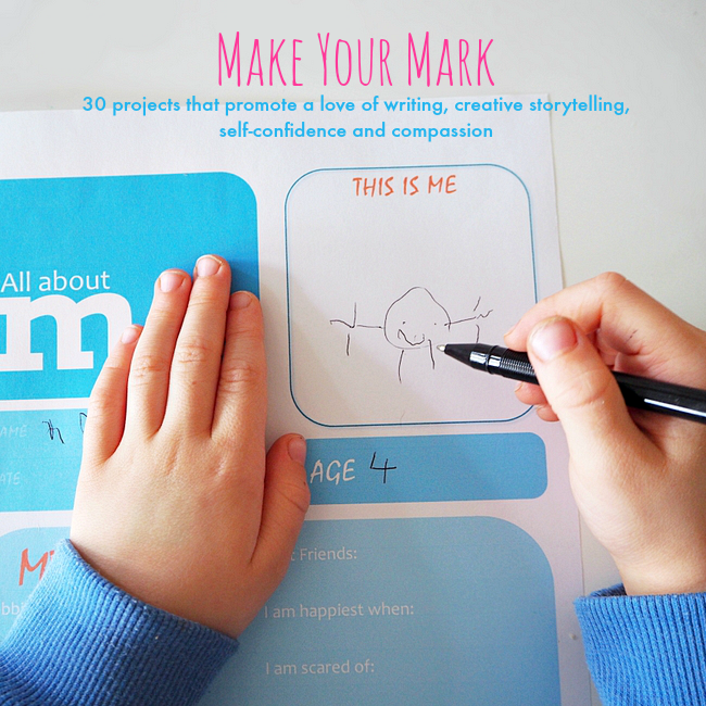 Kids will love this written work activity and all of the creative hands-on handwriting activities are a fun way to work on the fine motor skills needed for handwriting.