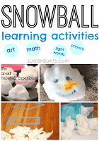 Snowball Learning Activities