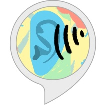 Sensory Sounds Alexa skill