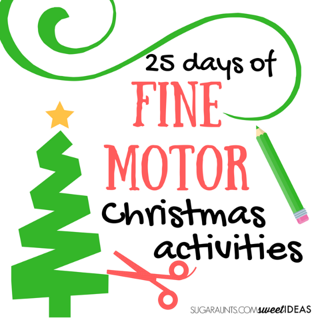 25 Days of Christmas Play