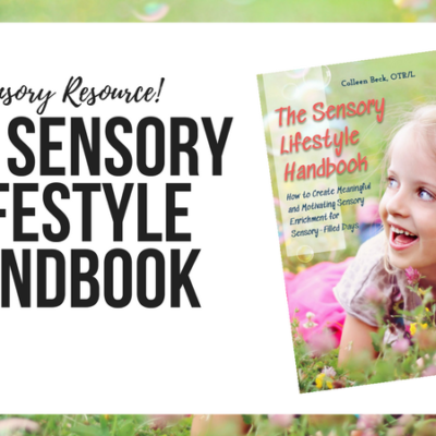 How to Create a Sensory Diet