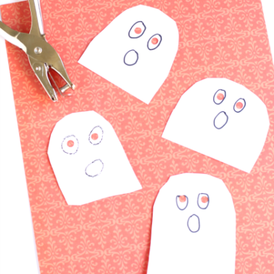 Ghost Craft to Work on Scissor Skills