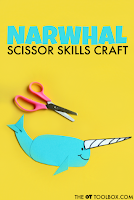 Narwhal craft