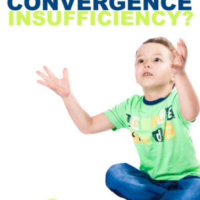 What is Convergence Insufficiency?