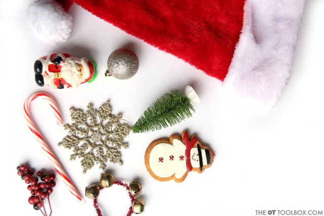Christmas Party Games For Kids The Ot Toolbox