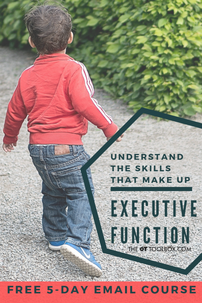 Understand executive functioning skills with this free executive functioning skills course.
