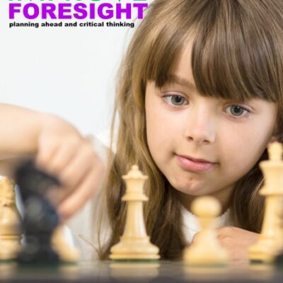 Teach Foresight to those with Executive Function Disorder