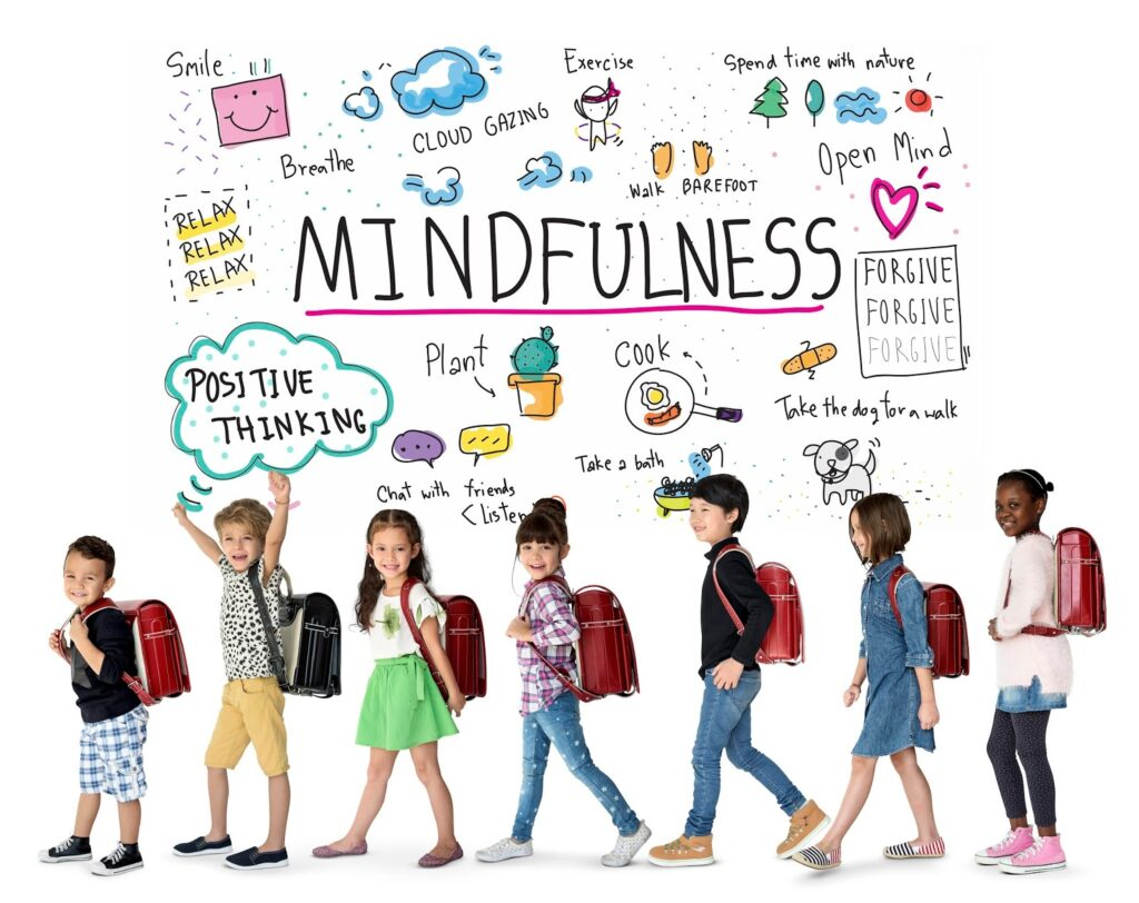 Fun Mindfulness Activities - The OT Toolbox