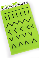Use foam sheets to work on letter formation with kids in this fun handwriting activity.