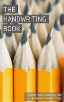 Use The Handwriting Book to teach handwriting skills to kids.