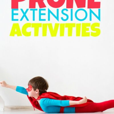 Prone Extension Activities