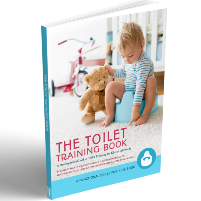 Potty Training Seats for Special Needs