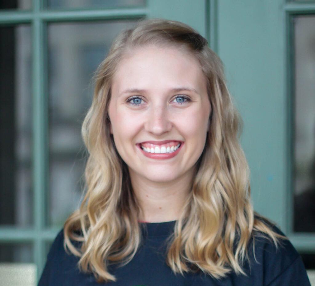 The OT Toolbox contributing author, Emily Skaletski, MOT, OTR/L