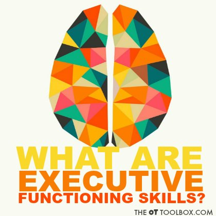 What are executive functioning skills? This resource on attention, organization, planning, and other executive functions helps kids develop skills needed for learning.