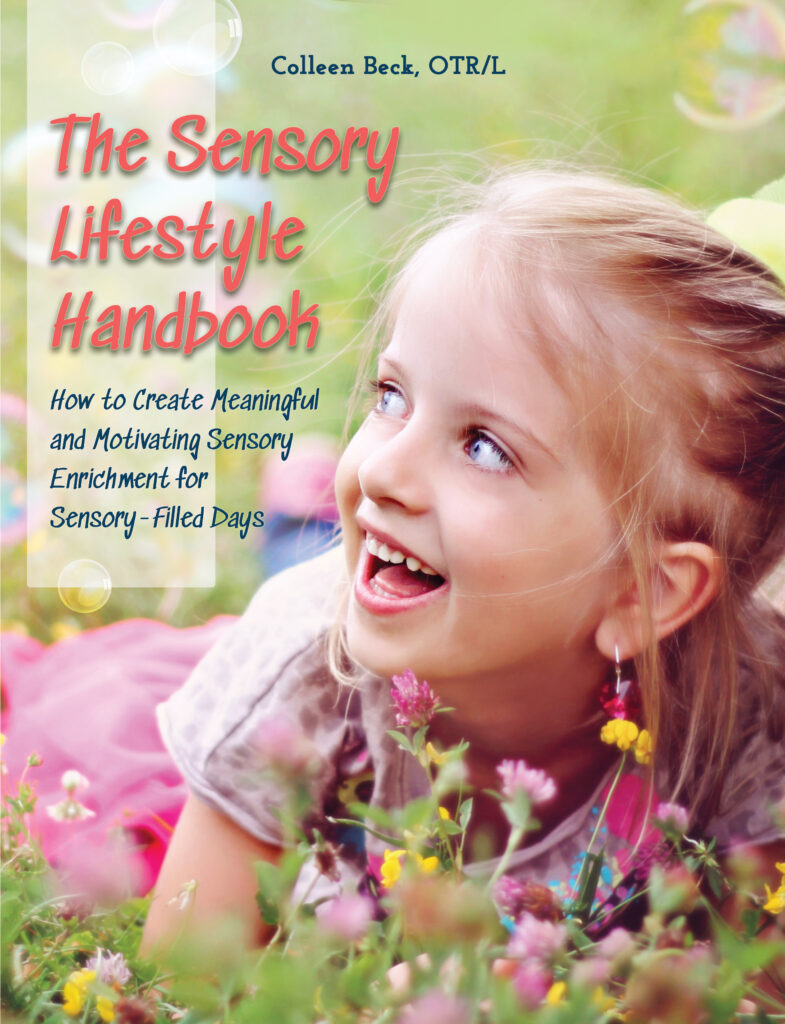 The Sensory Lifestyle Handbook