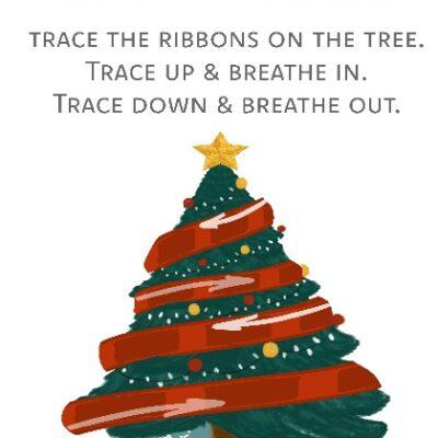 Christmas Mindfulness Activity
