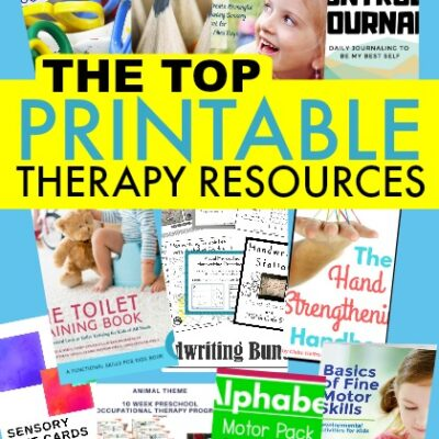 Best Therapy Resources