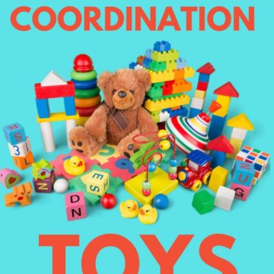 Hand Eye Coordination Toys
