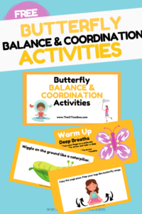 butterfly yoga exercises