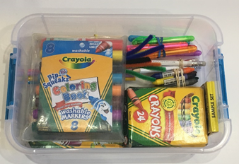 craft kits for kids to build skills in therapy