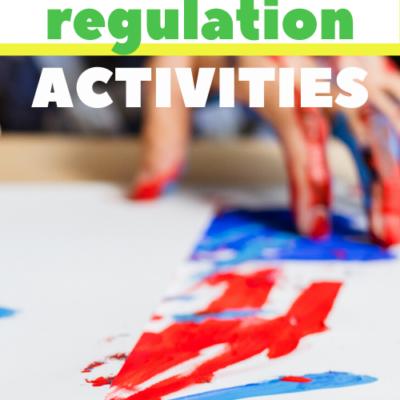 Zones of Regulation Activities