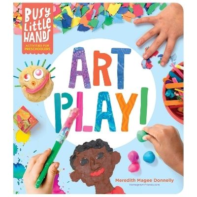 Art Play book review
