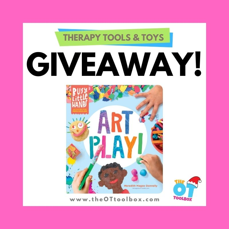 Art play activities for kids