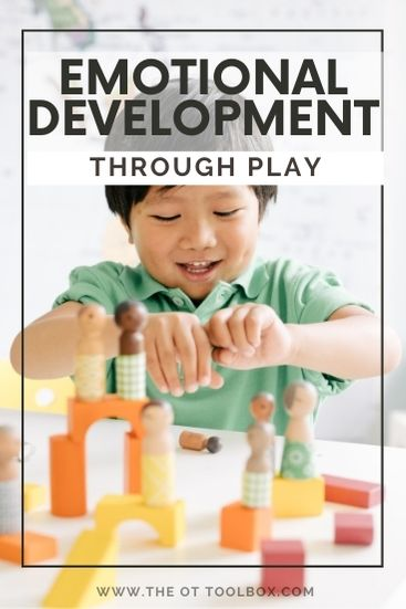 emotional development toys