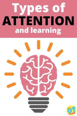 Attention in kids and how attention impacts learning