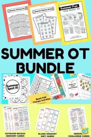 Summer OT Bundle