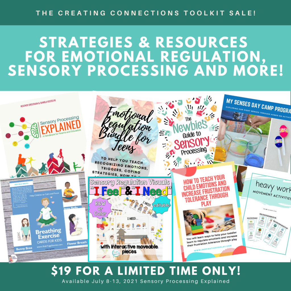 Creating Connections toolkit
