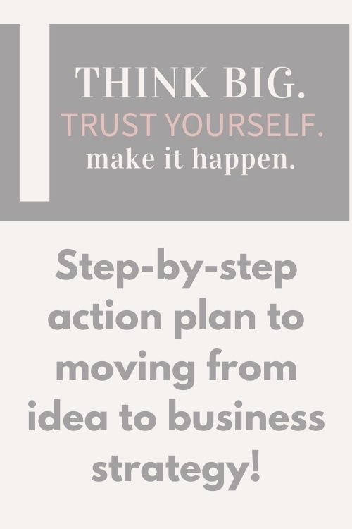 Step by step action plan to start an OT business