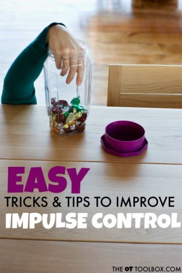 easy tips for impulse control