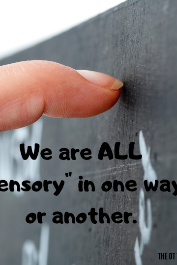 These sensory memes are perfect for advocating for sensory and sharing sensory processing information.