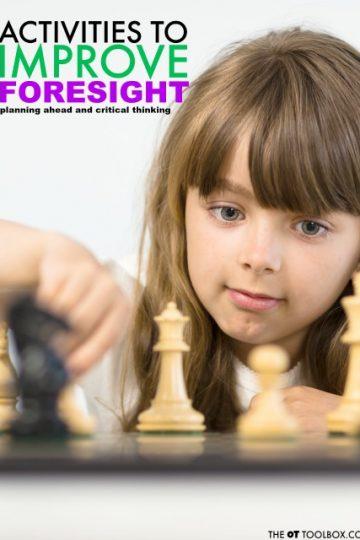 How to teach foresight